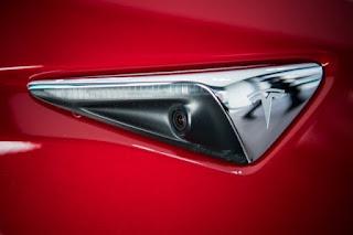 سيارات تسلا الكهربائية,سيارات كهربائية,سيارات Tesla,Tesla,كاميرات Tesla,