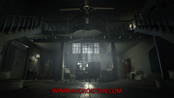Resident Evil 7 Biohazard PC Free Download