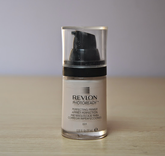 Review: Revlon Photoready Primer