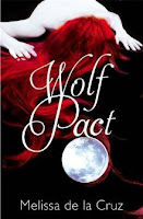 Review: Wolf Pact by Melissa de la Cruz