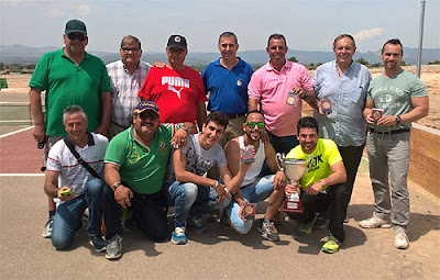 Club Tiro Aranjuez