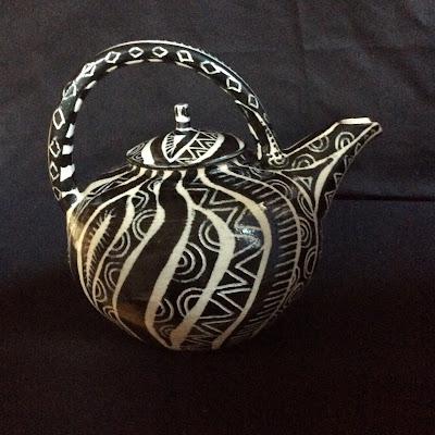 keramik, varberg, johanna friberg, formgivare, keramiker, stengods, konsthantverk, konst i halland