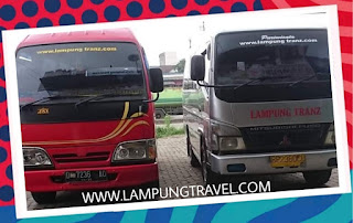 Jasa Travel Bekasi  Ke Pringsewu Lampung Pelayanan Terbaik