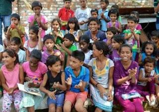 स्कूलों में 40000 बच्चों की सुधारी जाएगी हिंदी, एक माह तक चलेगी शिक्षा विभाग की कवायद