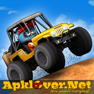 Mini Racing Adventures MOD APK unlimited money