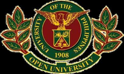 UP Open University logo
