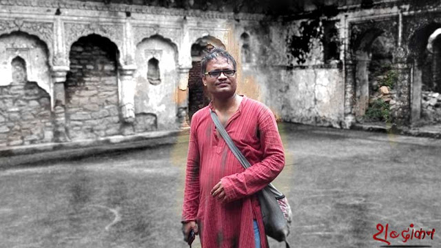 कविता का कुलीनतंत्र — उमाशंकर सिंह परमार