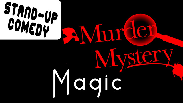 Sleuths Mystery Dinner Shows Orlando, FL