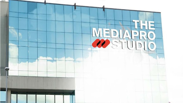 The Mediapro Studios y Orange