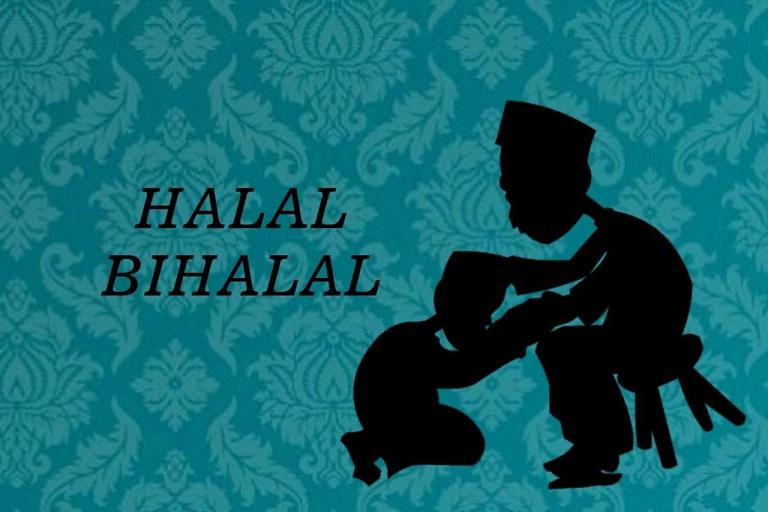Memahami Makna Halal Bihalal yang Biasa Dilakukan Orang Indonesia