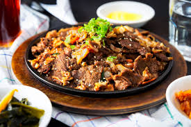 Beef Bulgogi Easy And Simple  Recipe 1
