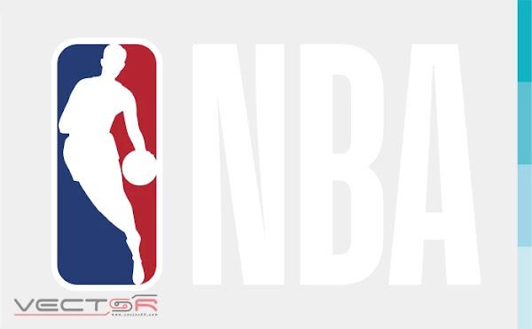 NBA (National Basketball Association) Logo - Download Vector File SVG (Scalable Vector Graphics)