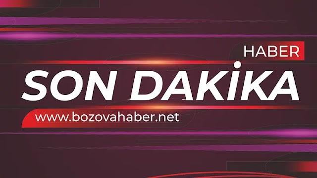 Bozova'da öğrenciye taciz iddiası! Açıklama geldi