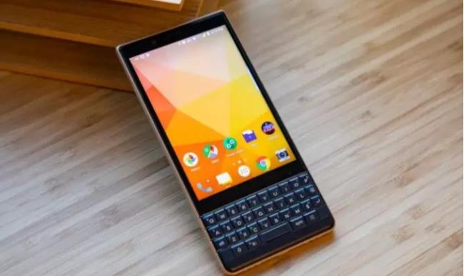 Smartphone BlackBerry Resmi Pamit, Karena Sudah Tak Berproduksi Lagi!