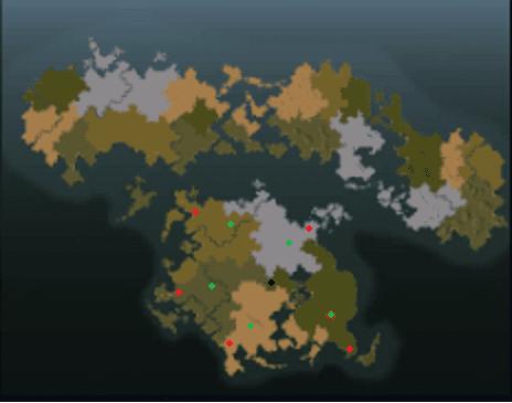 Greedy Goblin Albion Transporting In Pvp Zones