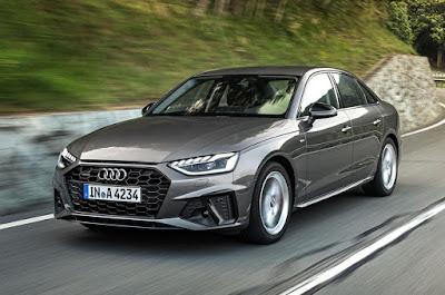 Harga Audi A4