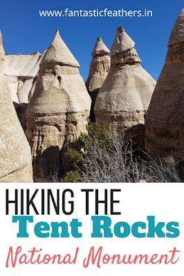 Kasha - Katuwe Tent rocks National Monument, New Mexico