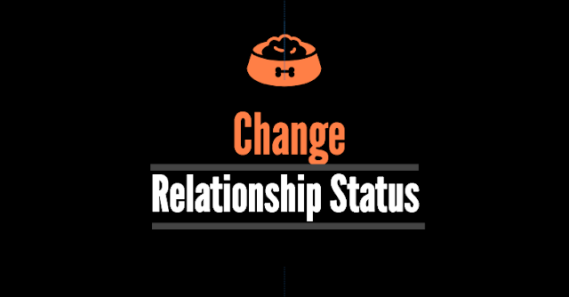 How to Change Facebook Relationship & Marriage Status