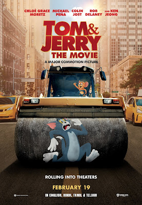 Tom And Jerry Movie Review: