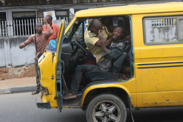 LASTMA and the new Lagos Traffic Law