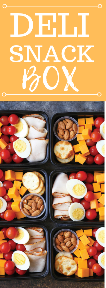 DELI SNACK BOX #snack #diet #healthyrecipes #easy #keto