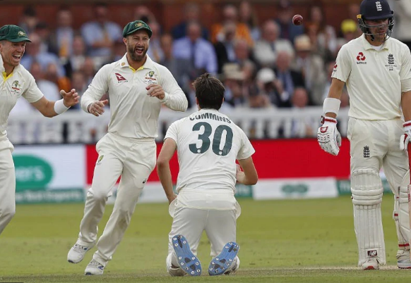 DRAMATIC TEST AT LORDS | ASHES RIVALRY AT ITS BEST