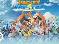 Download Gratis Pocket Monster Remake v1.0.4 Mega Mod Apk Terbaru