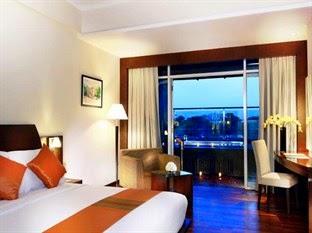 7 Hotel Terbaik di Sekitar Kota Bandung - The Luxtonn