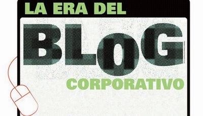 Tipos de Bloggers, Bloggers corporativo