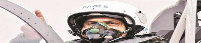 IAF To Reorient For Future Challenges, Prep Roadmap For Asset Utilisation
