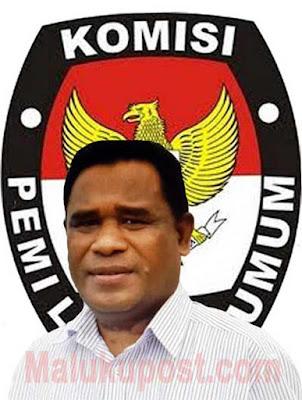 KPU Maluku Pastikan Pilkada Maluku Tengah Satu Calon