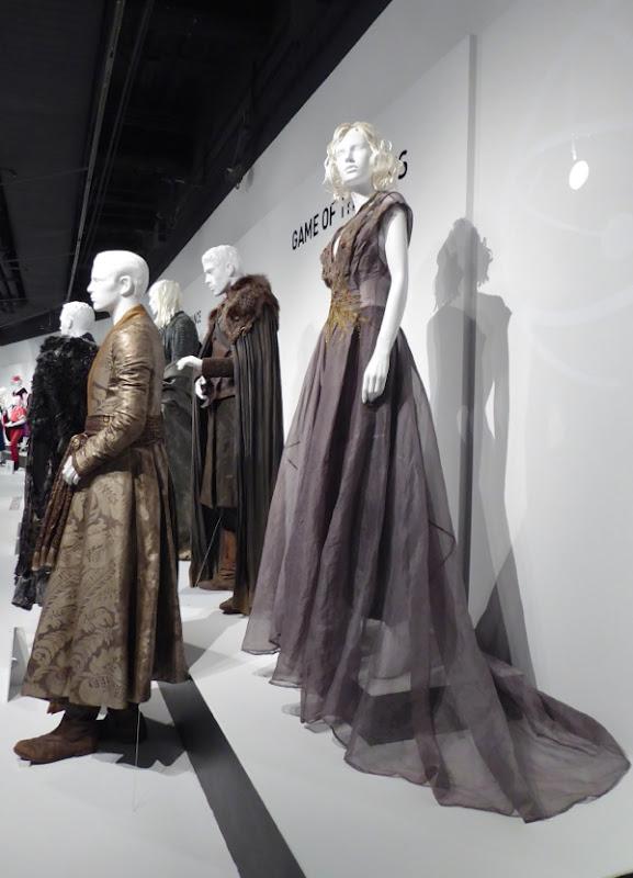 Game of Thrones Ellaria Sand gown
