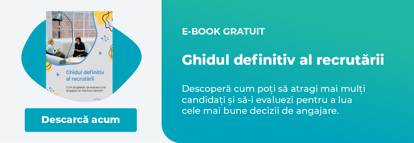 recrutare, ghid, ebook, talent acquisition