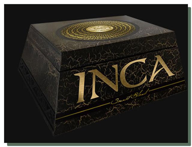 Inca cigare