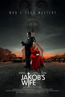 Jakob's Wife – review