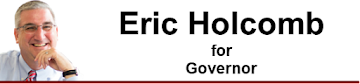 Eric Holcomb for Governor
