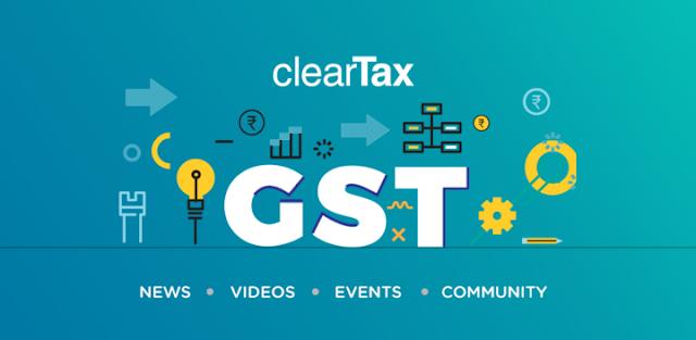 GST+Refunds