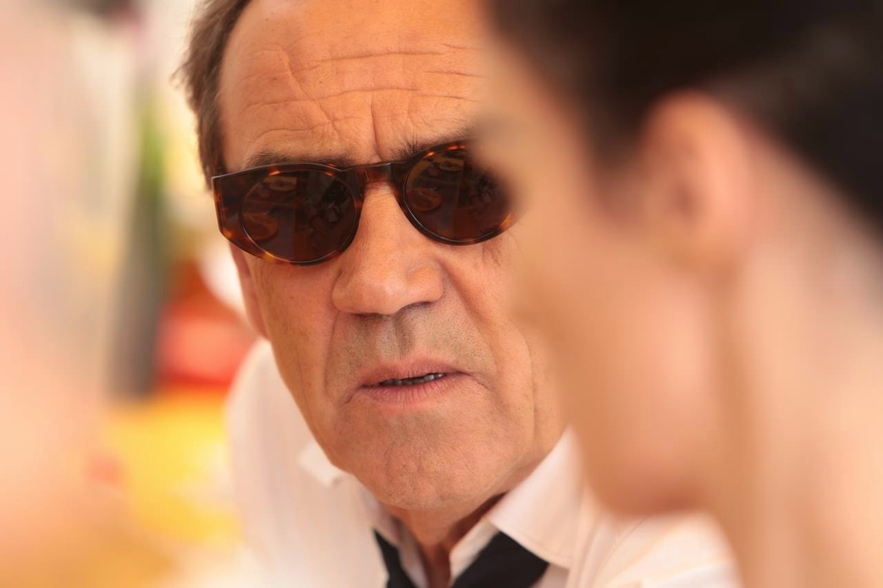 grace of monaco robert lindsay