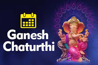2020 Ganesh Chaturthi Muhurat