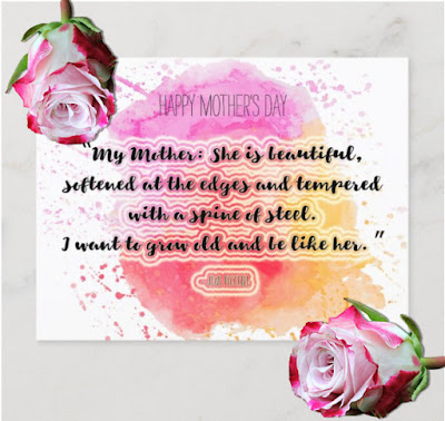 6 Mother's Day Postcards with Quotes and Verses to Bridge the Distance (Part 2)