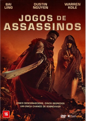 Jogos de Assassinos Torrent