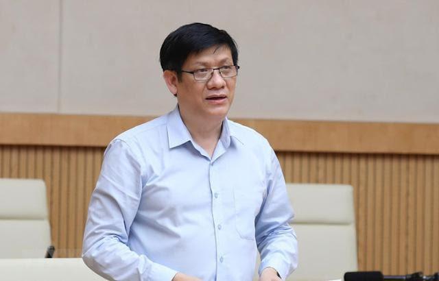 Bộ trưởng Y tế vừa được Thủ tướng Chính phủ Nguyễn Xuân Phúc bổ nhiệm là ai?
