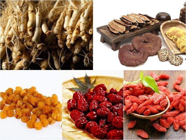 Lưu ý lựa chọn nguyên liệu chất lượng để đảm bảo sức khỏe
