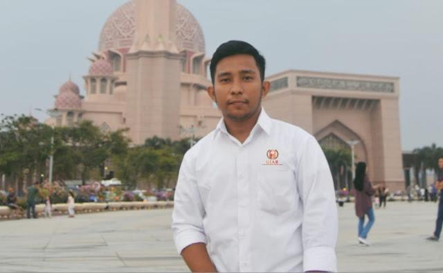 GIAR Aceh Mendukung Aparat Keamanan Menindak Penyebar Fitnah dan Hoax di Aceh