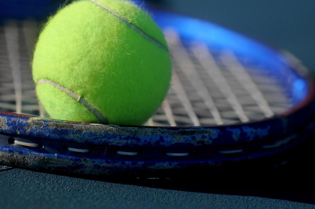 Image result for How to Improve Your Tennis Skills