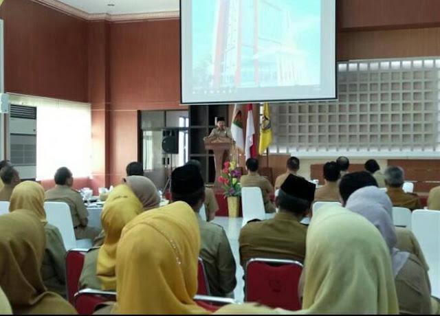 Waspada Corona, Sekolah di Bandar Lampung Diliburkan