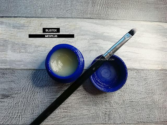 Lip Care routine, labbra secche e screpolate, dry lips, chapped lips routine, blistex medplus, labbra danneggiate
