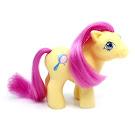My Little Pony Baby Schummerlein Year Eleven Nesthäckchen Baby Ponies G1 Pony