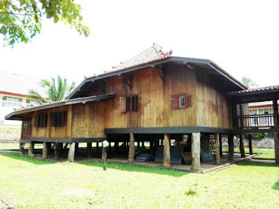 Foto Rumah Limas