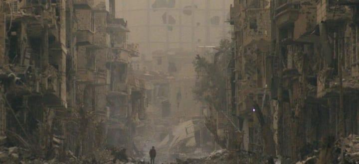 هجوم دير الزور: 28 قتيلا في هجوم على حافلة